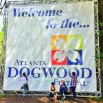 Atlanta Dogwood Festival 2018
