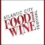Atlantic City Food and Wine Festival 2017
