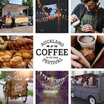 Auckland Coffee Festival 2020