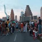 Austin Bat Fest 2020