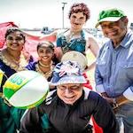 Australia Day Festivities 2019