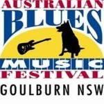 Australian Blues Music Festival 2018