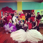 Australian Burlesque Festival Tour ABF Showcase 2018