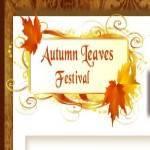 Autumn Leaves Festival 2021