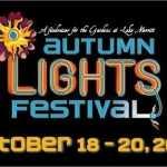 Autumn Lights Festival 2018 2021