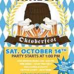 Avalon Oktoberfest 2021