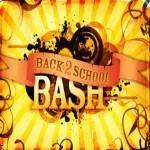 Back 2 School Bash 2020