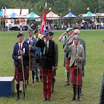 Bakersfield Highland Games and Gathering 2020