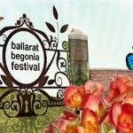 Ballarat Begonia Festival 2020