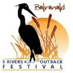 Balranald's 5 Rivers Outback Festival 2017