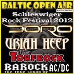 Baltic Open Air 2018