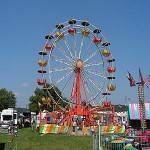 Barboursville Fall Fest 2016