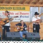 Basin Bluegrass Festival 2020