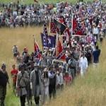 Battle of Gettysburg Re enactment 2020