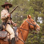 Battle of Pleasant Hill Re 2019