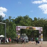 Bayou City Art Festival Memorial Park 2020