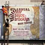 Bayou 'n Brooklyn Festival 2021