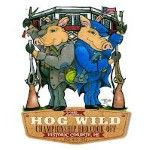 BBQ Championship Hog Wild Festival 2018