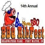 BBQ Ribfest 2020