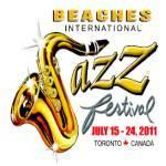 Beaches International Jazz Festival 2019