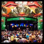 Bear Creek Music and Art Festival 2016