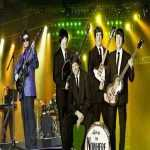Beatles and Roy Orbison - Tampa 2022