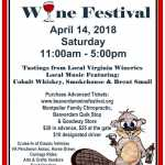 Beaverdam Wine Festival 2019