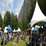 Bella Coola Music Festival 2020