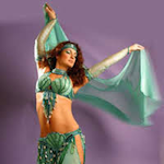Belly Dancer Of The Universe Competition 2020