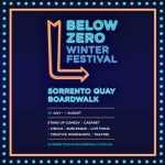 Below Zero Winter Festival 2018