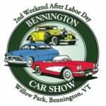 Bennington Car Show 2020