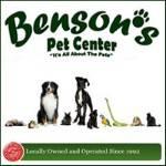 Benson's Twenty 2021