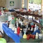 Bentonsport Flea Market and Craft Show 2018