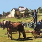 Berks County Heritage Festival 2020