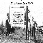 Bethlehem Fair 2021