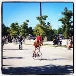 Bicycle Messenger World Championships 2016