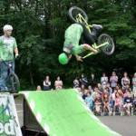 Bicycle Safety Fair and Stunt Show 2021