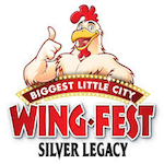 BIGGEST LITTLE CITY WING FESTIVAL 2017