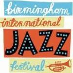 Birmingham International Jazz Festival 2019