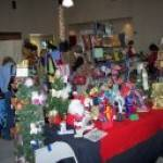 Bixby Holiday Arts and Crafts Show 2019