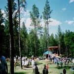 Black Hills Bluegrass Festival 2017