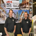 Black Hills Home Builders Association Home Show 2019