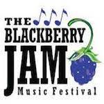 Blackberry Jam Music Festival 2017