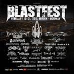 Blastfest 2018