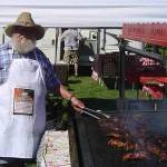 Blazin Hog BBQ Competition and Zydeco Music Festival 2016