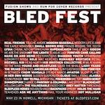 Bled Fest 2017