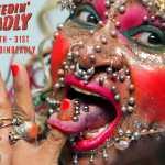 Bleedin' Deadly- Irelands Freakiest Halloween Event  2020