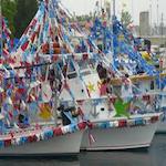 Blessing of the Fleet 2017
