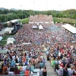 Blue Ridge Music Festival 2017