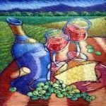 Blue Ridge Wine and Food Festival 2017